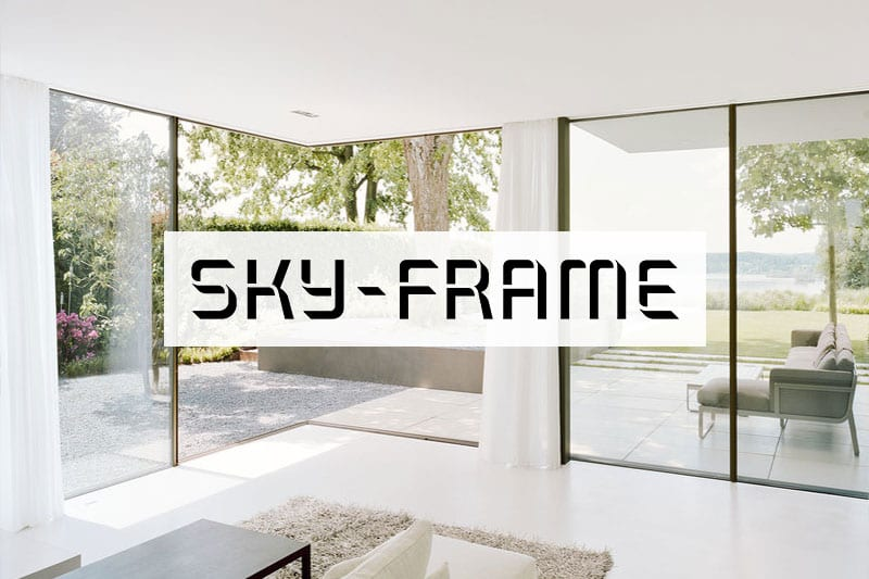 SkyFrame - Perfect View